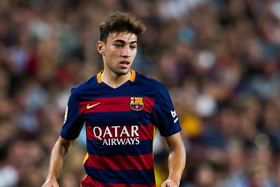 Arsenal Transfer News: Munir El Haddadi Monitored Amid Barcelona