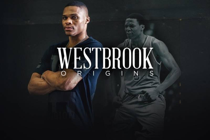 b262779c67f From the Bottom to the Top  The Russell Westbrook Story