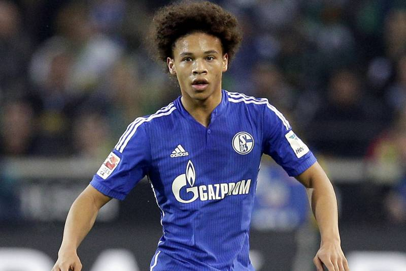 huge selection of 52312 81992 Liverpool Transfer News: Reds Interested in Leroy Sane, Top ...