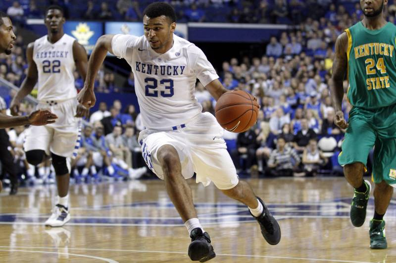 f2ea46101 Zen and the Art of Making the Perfect Player  Meet Kentucky s Jamal ...