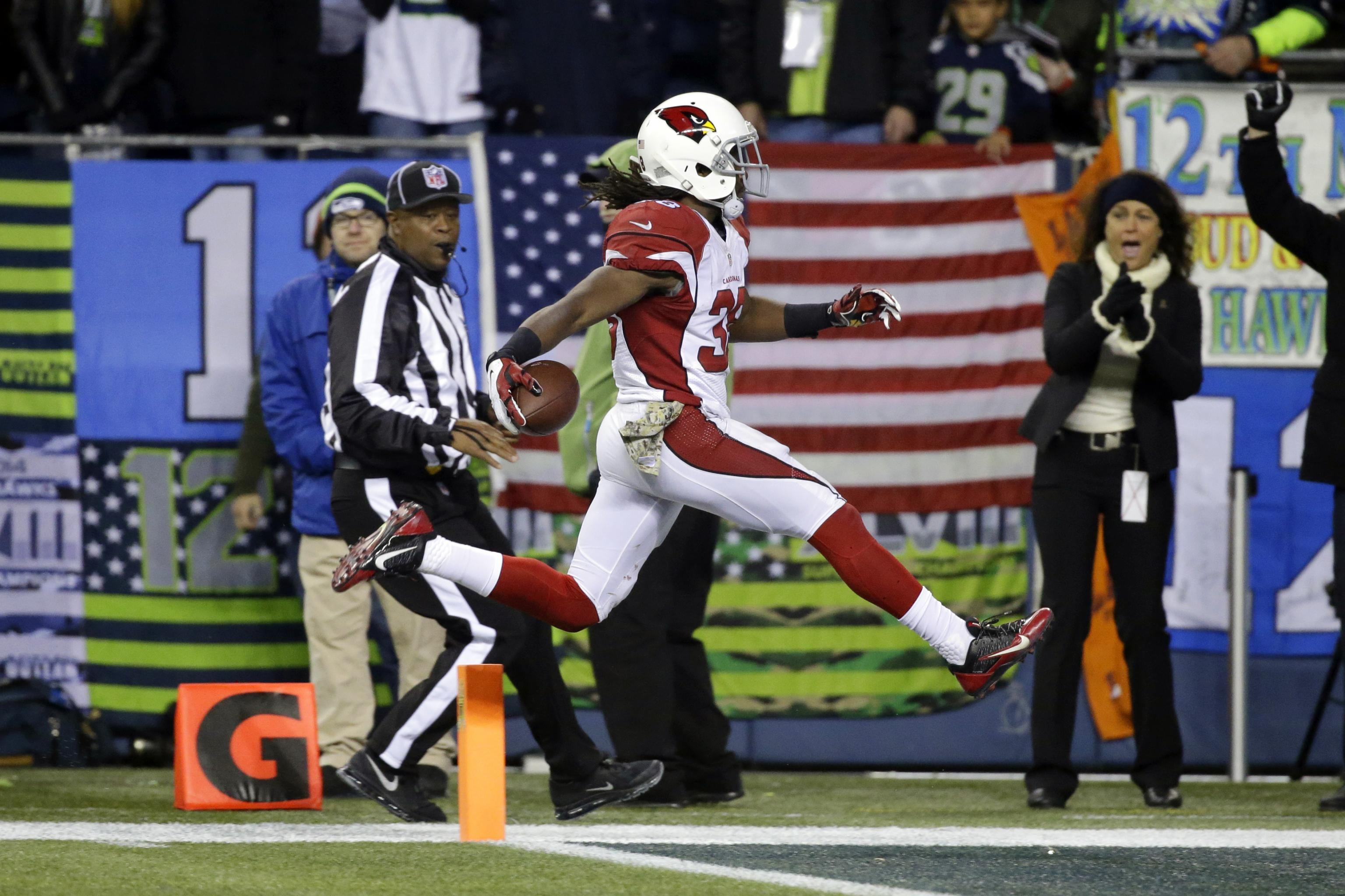 Cardinals Vs Seahawks Score And Twitter Reaction For Sunday Night Football Bleacher Report Latest News Videos And Highlights