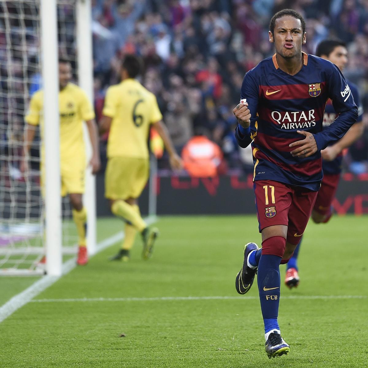 Manchester United Transfer News Lucas Moura And Cristiano: Manchester United Transfer News: Latest On Neymar