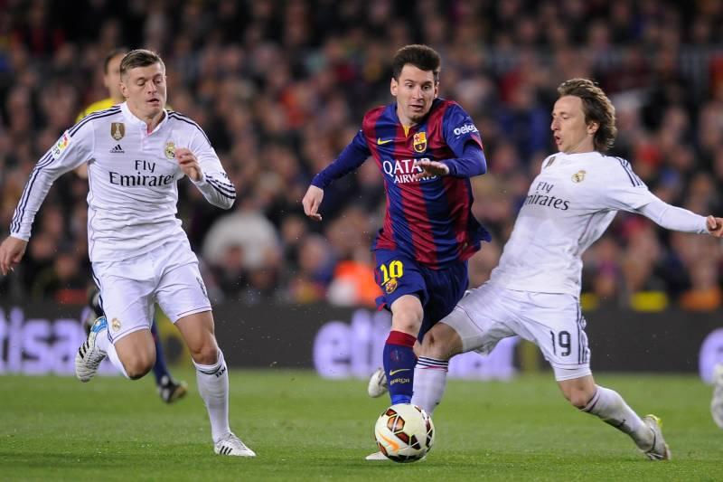 Real Madrid Vs Barcelona Records And Head To Head Ahead Of El