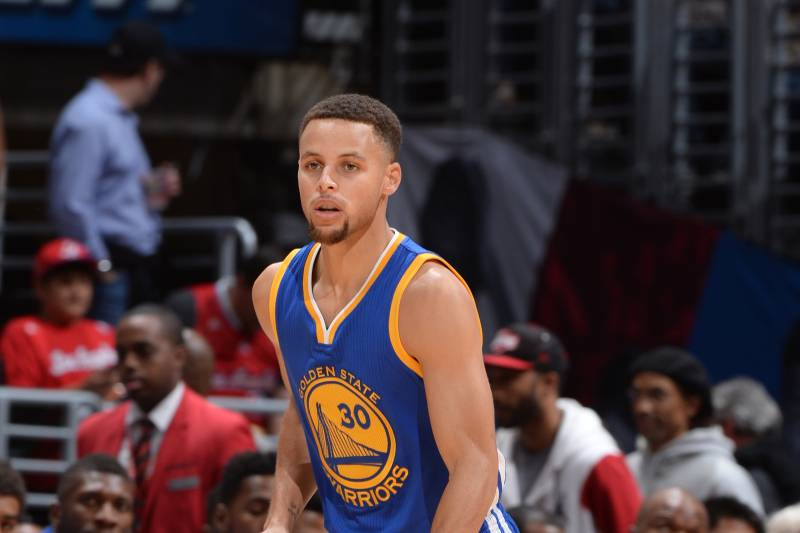 2aa8bdec19a Golden State Warriors  Stephen Curry Is the Best Player in the NBA ...