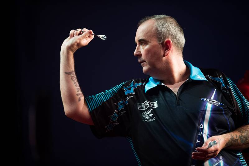 World Series of Darts Finals 2015: Saturday Scores, Results ...