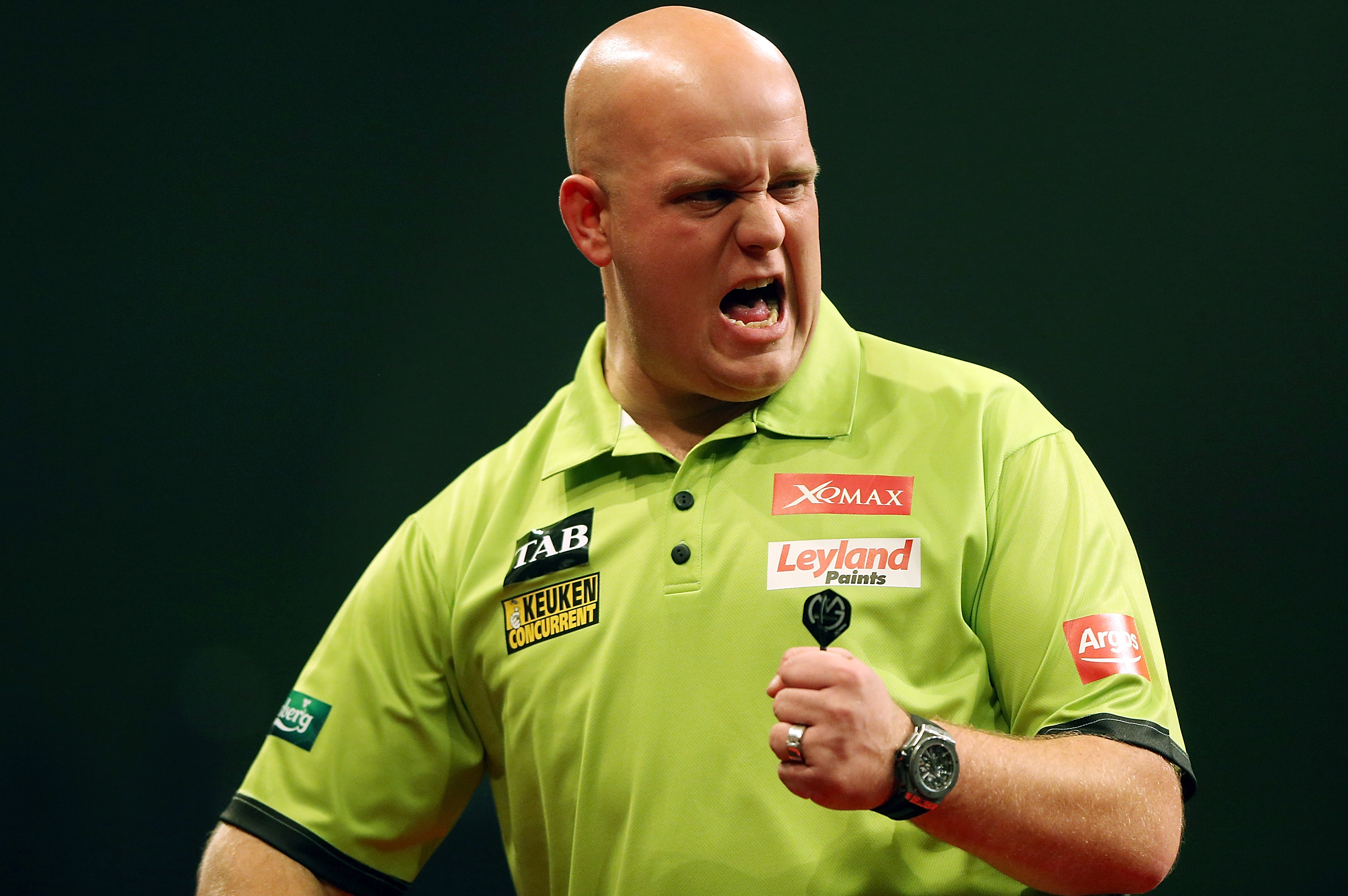 World Series of Darts Finals 2015: Final Scores, Results and Prize ...