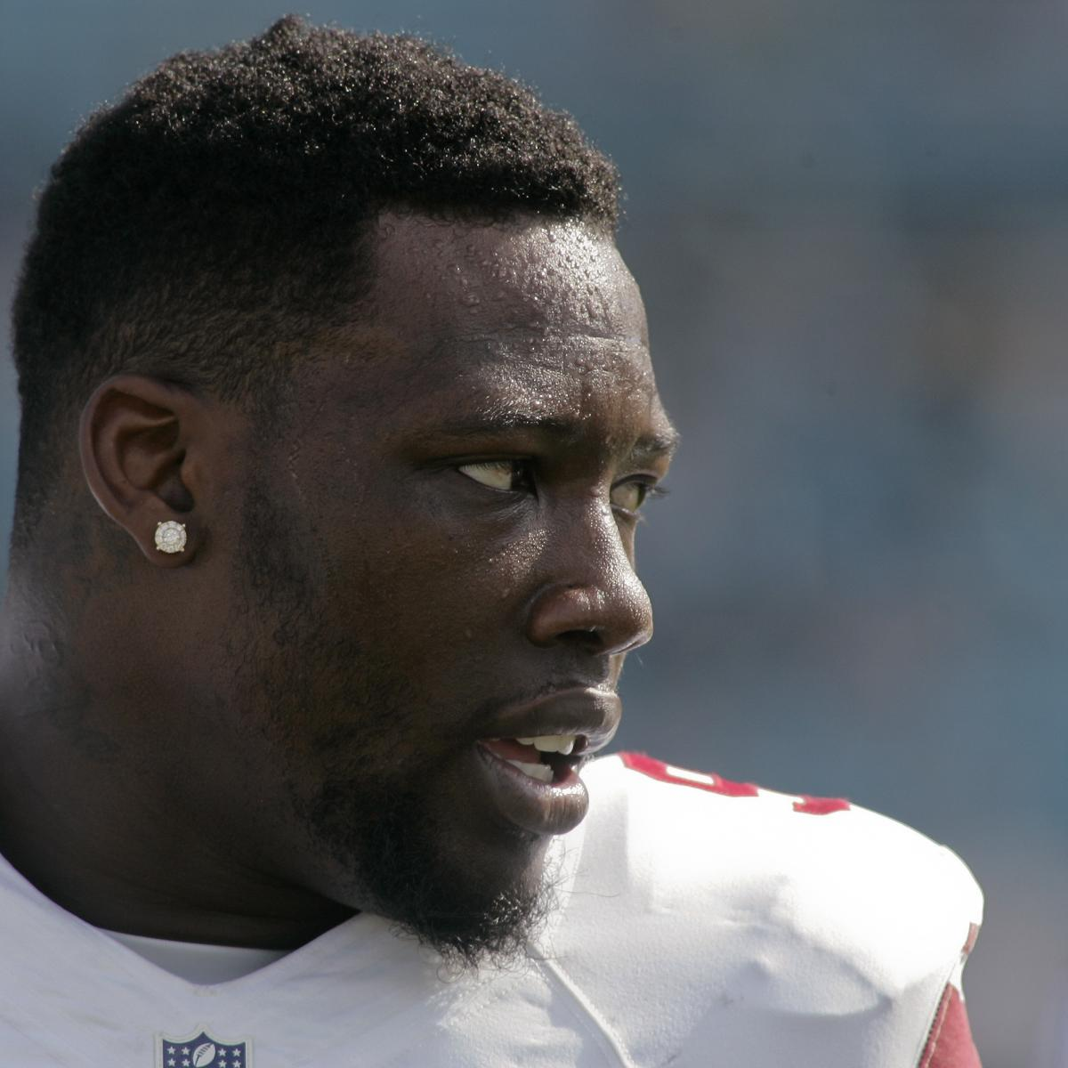 New York Giants DE Jason Pierre-Paul Embraces Being A Role