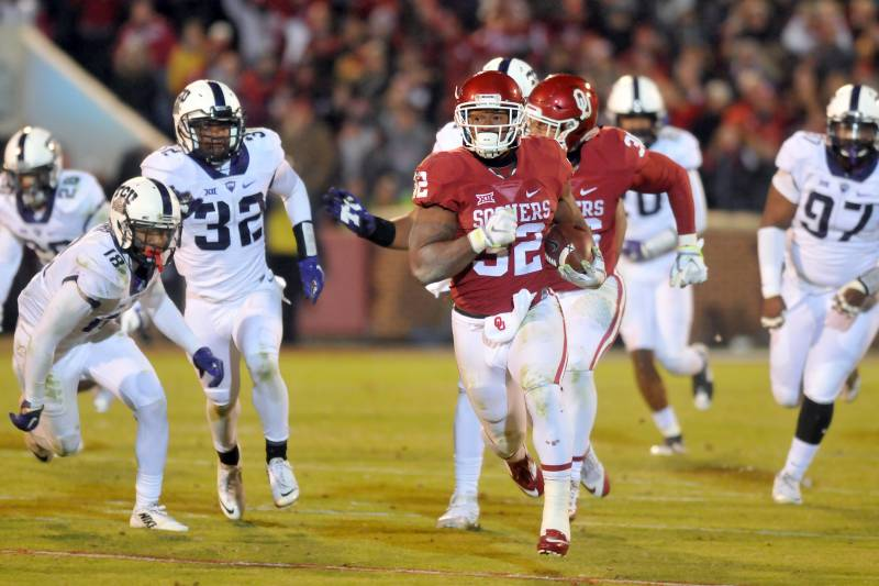 0e1bb5df9d Bleacher Report s Week 13 College Football Playoff Predictions ...