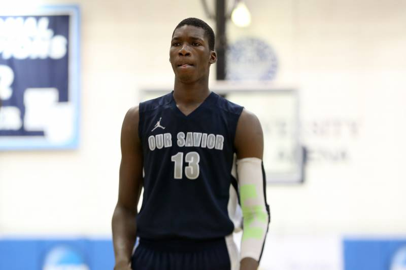 Cheick Diallo Cleared to Play for Kansas: Latest Details