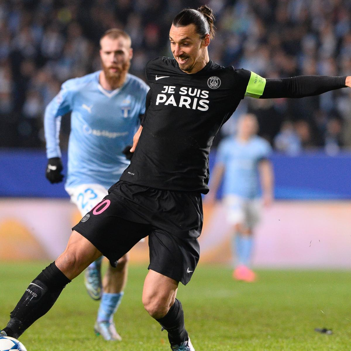 Malmo Vs Psg Winners And Losers From Champions League