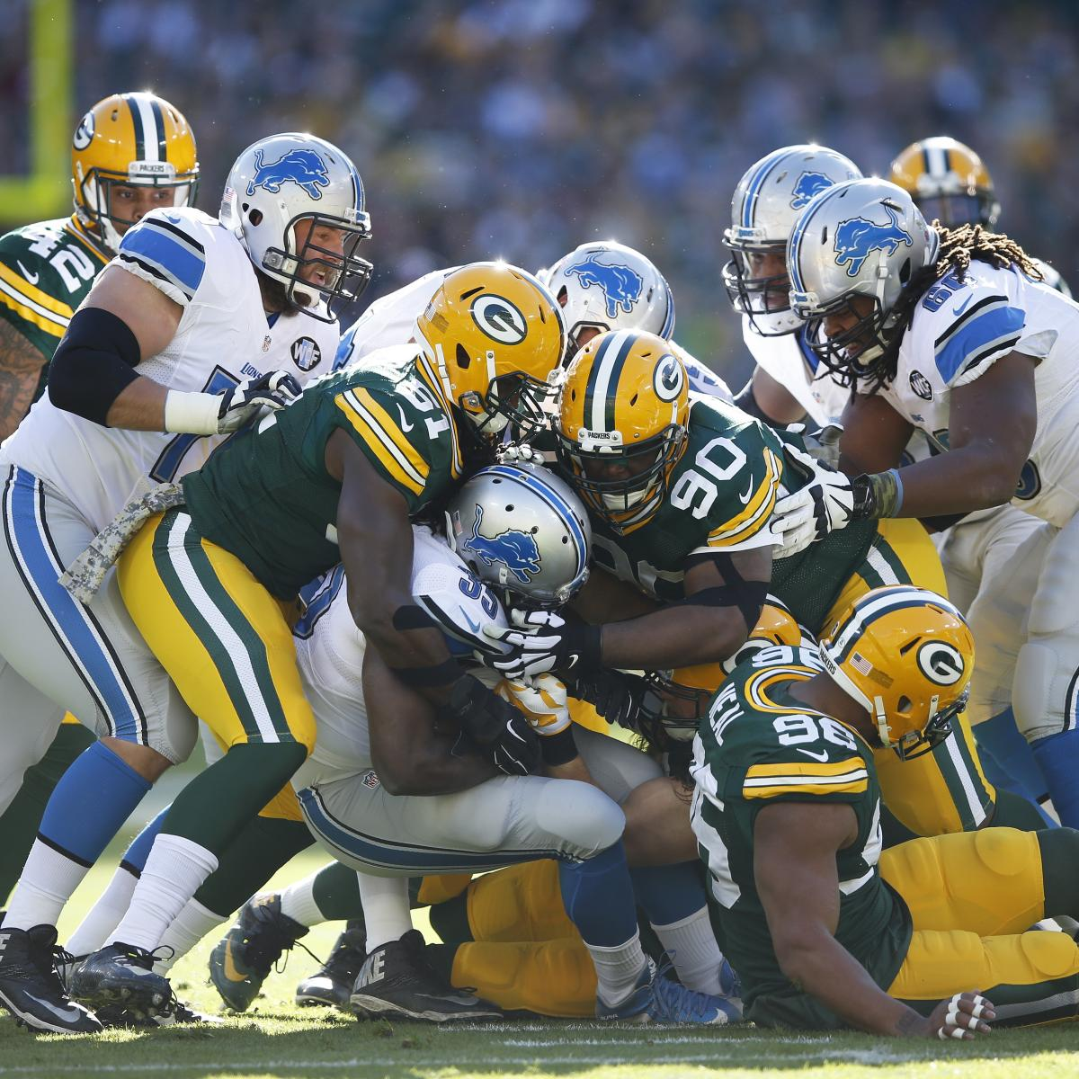 Get the latest Packers news schedule photos and rumors from Packers Wire the best Packers blog available