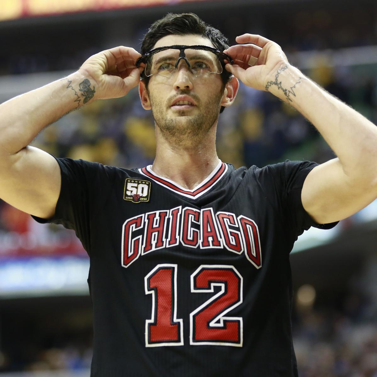 Kirk Hinrich Injury: Updates on Bulls Guard's Leg and ...