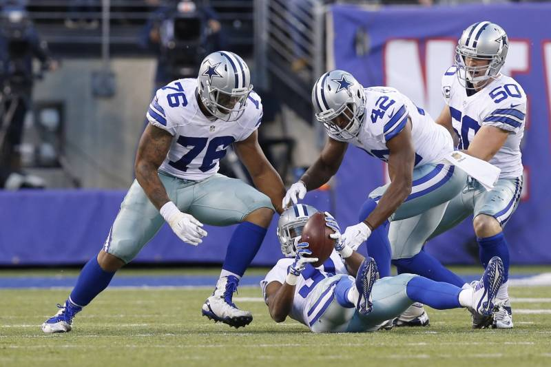 Dallas Cowboys Defense Presents Matchup Problems for Washington Redskins 2acd9190d