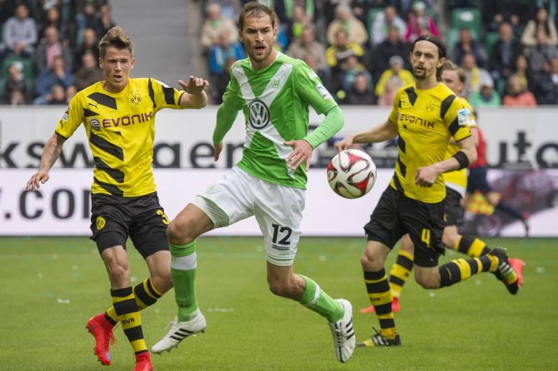 Prediksi Antara VfL Wolfsburg vs Borussia Dortmund