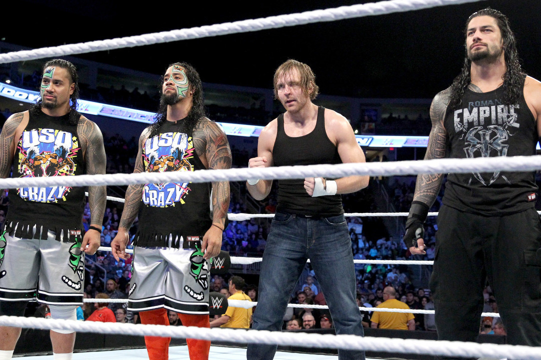 WWE SmackDown Results: Winners, Grades, Reaction and ...