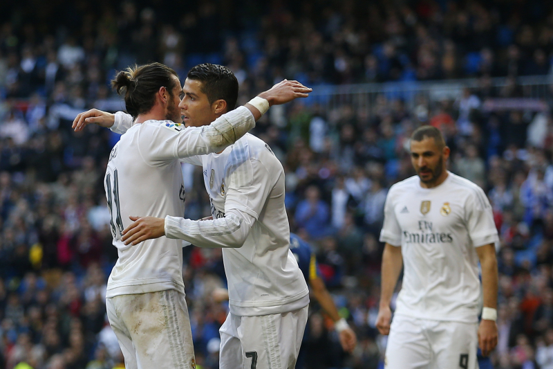 Gareth Bale Comments on Cristiano Ronaldo, Ballon d'Or and Real Madrid Form
