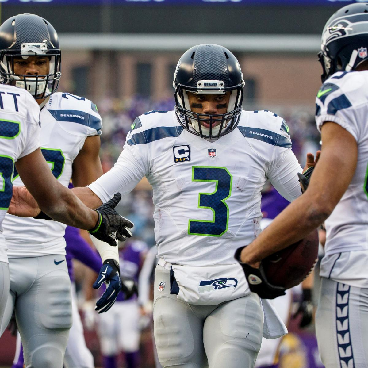NFL Standings 2015: Week 14 Records, Playoff Scenarios