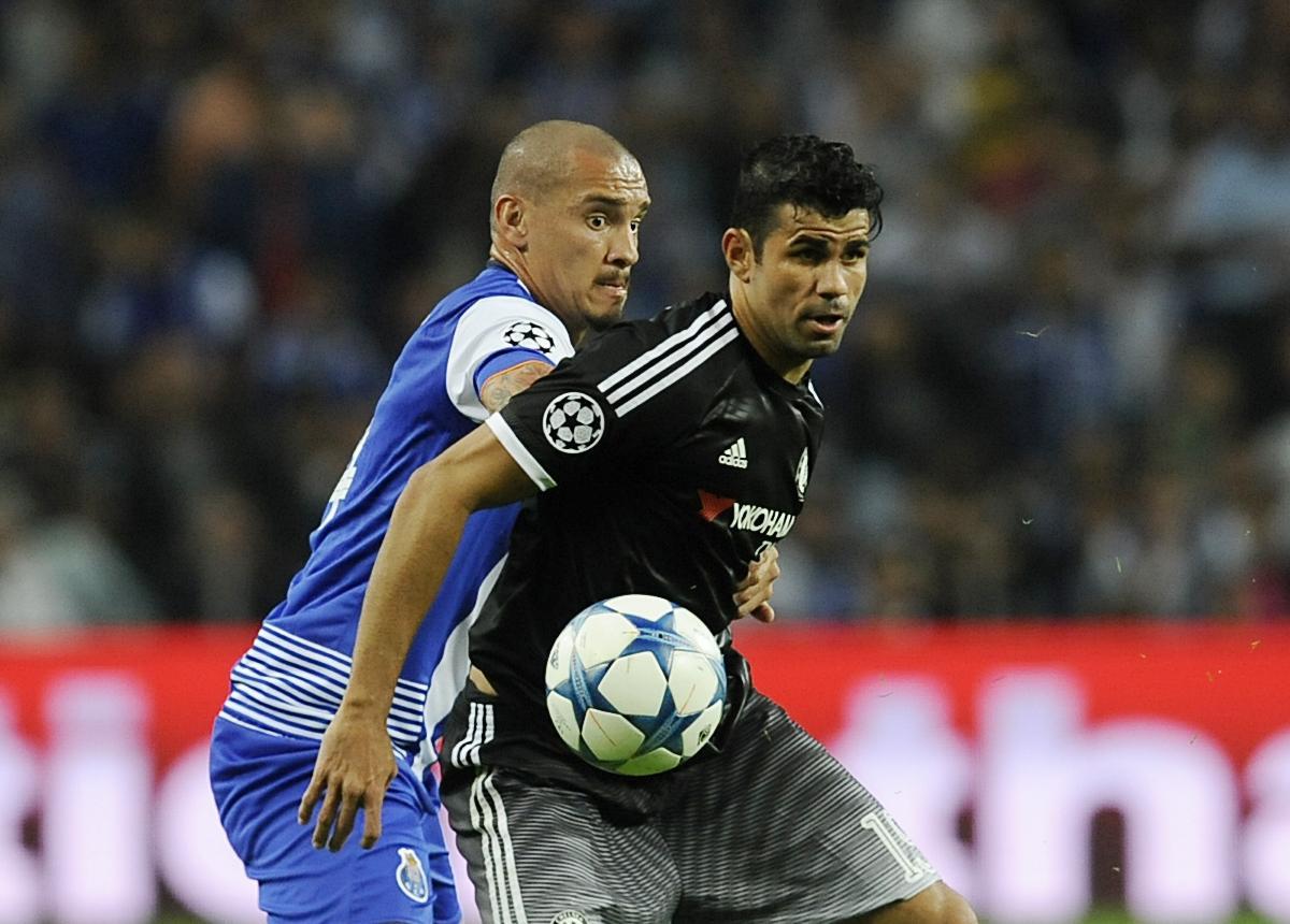 Chelsea vs. FC Porto: Live Score, Highlights from ...