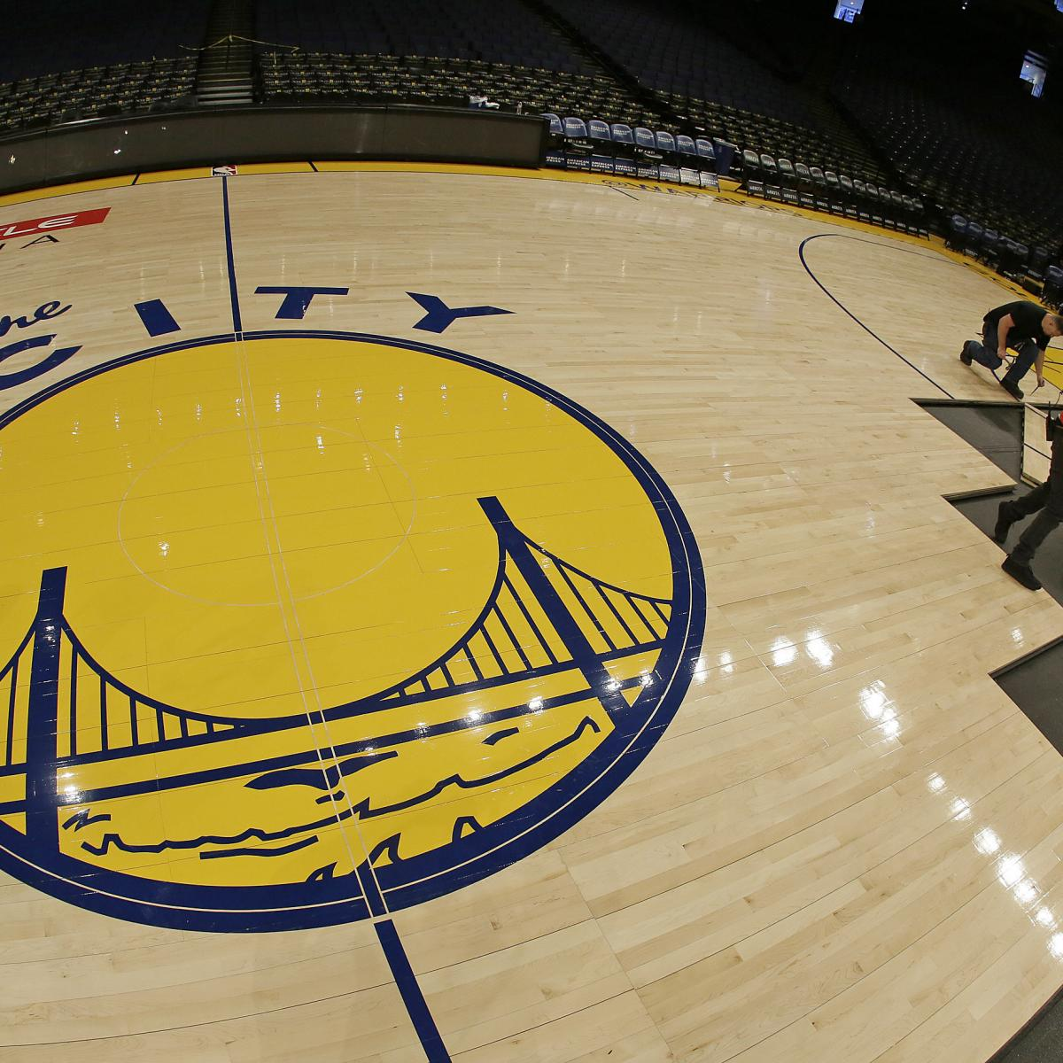 Golden State Warriors New Stadium: Golden State Warriors' New San Francisco Arena Approved By
