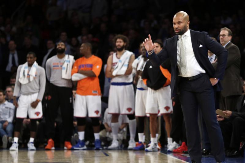 Hidden Bright Spots for the New York Knicks So Far