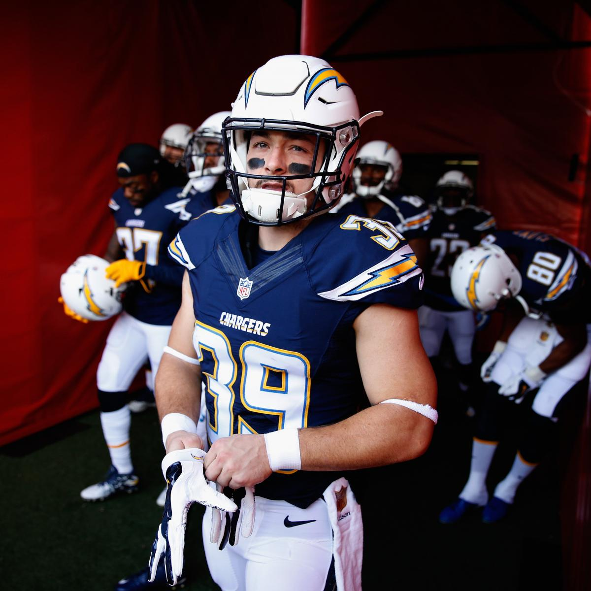San Diego Chargers Chiefs Game: Chargers Vs. Chiefs: What's The Game Plan For San Diego