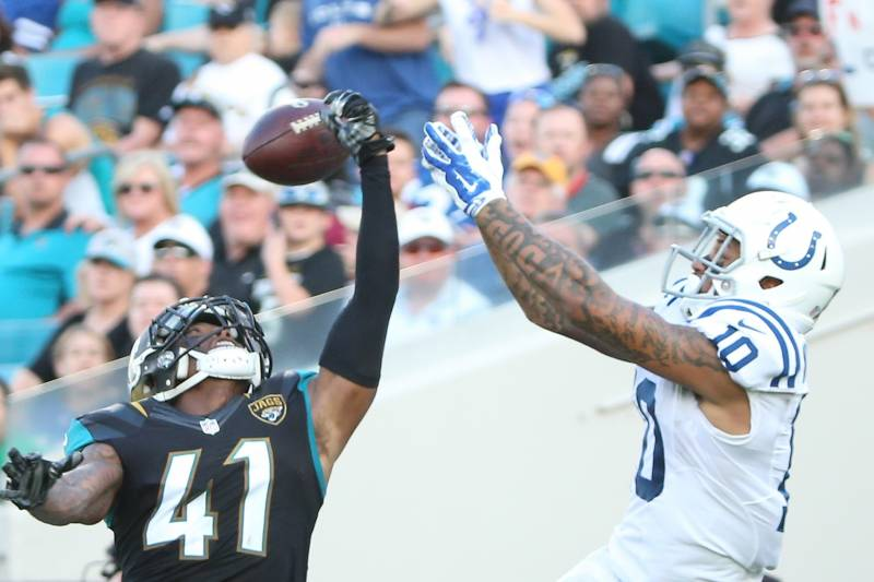 Is The Indianapolis Colts Afc South Dominance Gone For Good