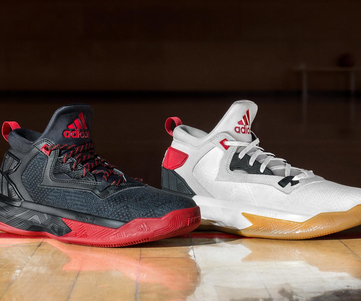 abfc7c9054b10 Adidas Announces Damian Lillard s Latest Signature Shoe  The D Lillard 2