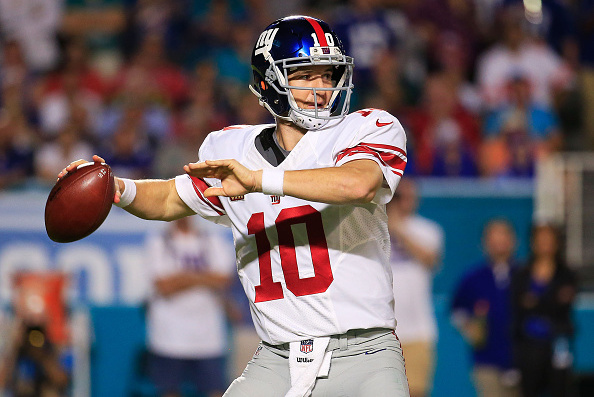 New York Giants Vs Miami Dolphins Live Score Highlights