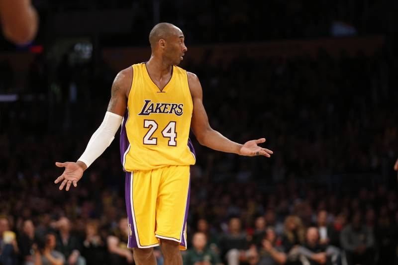 0980ae64ed083a Comparing Kobe Bryant s Swan Song to Michael Jordan s Final Season ...