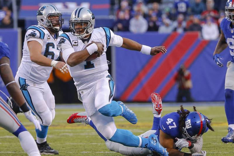 NFL Playoffs 2015-16: Updated Standings, Bracket Picture and