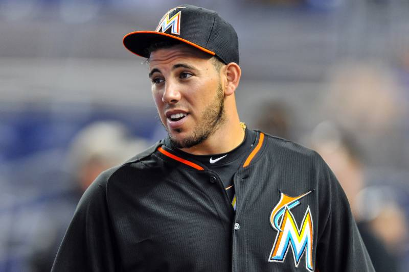 a6d6b71c914 Marlins  Management Circus Pushing Away Yet Another Star in Jose Fernandez