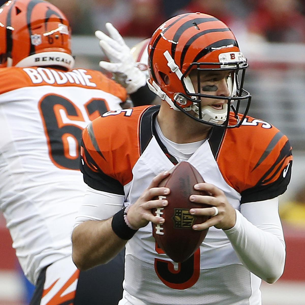 Cincinnati Bengals Vs. Denver Broncos Betting Odds
