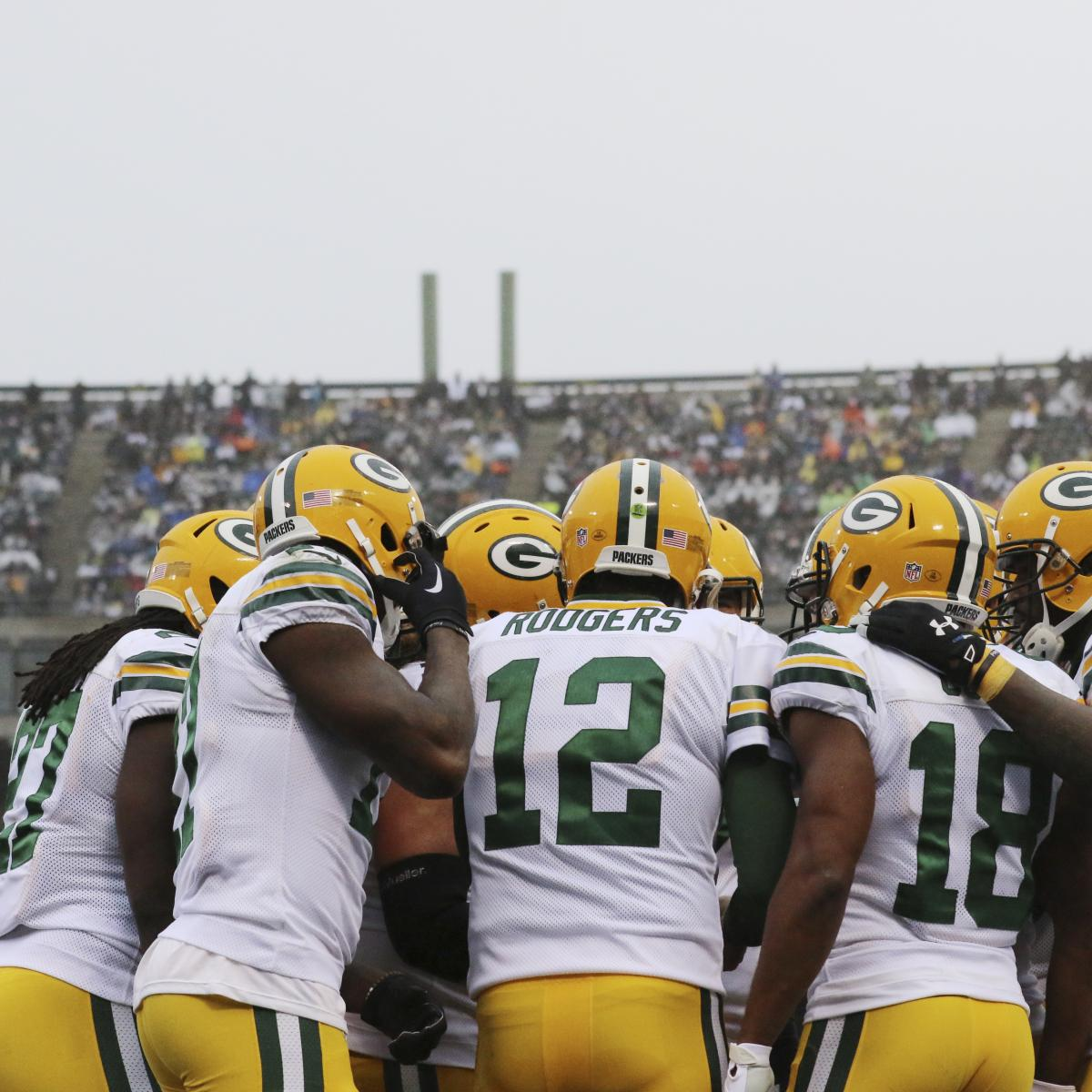NFL Playoff Scenarios 2015-16: AFC, NFC Picture, Wild-Card