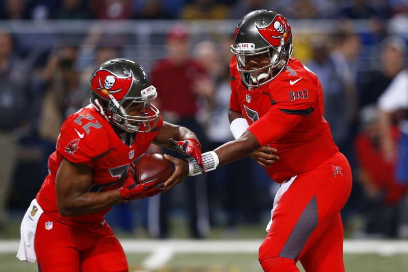 c66dea43 Tampa Bay Buccaneers: Individual Awards All That's Left to Salvage ...