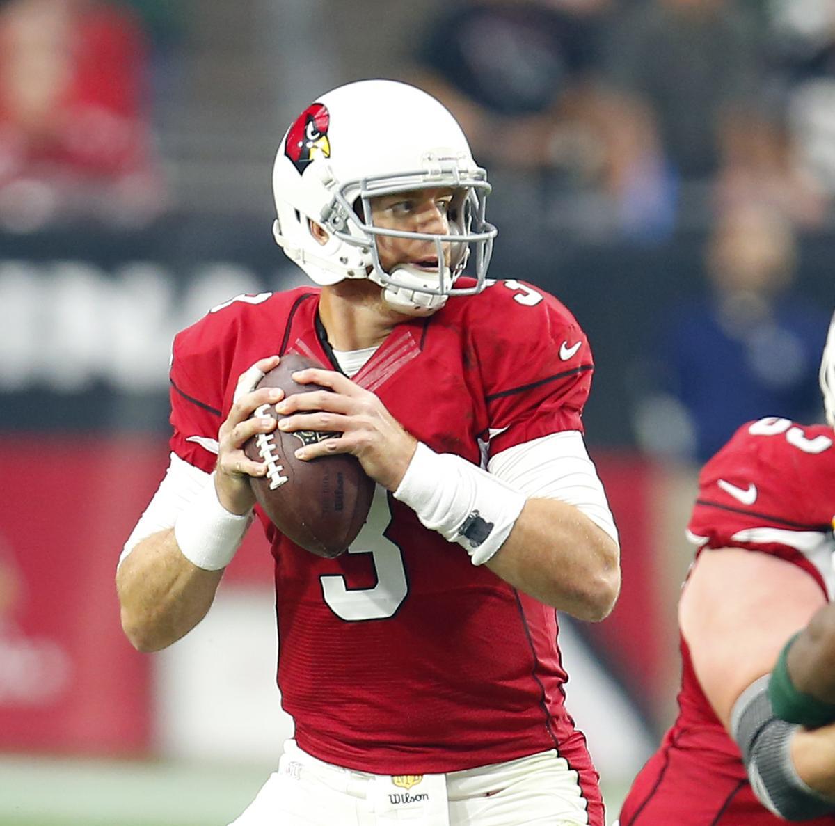 NFL Power Rankings 2015: Predicting Final Regular-Season ...