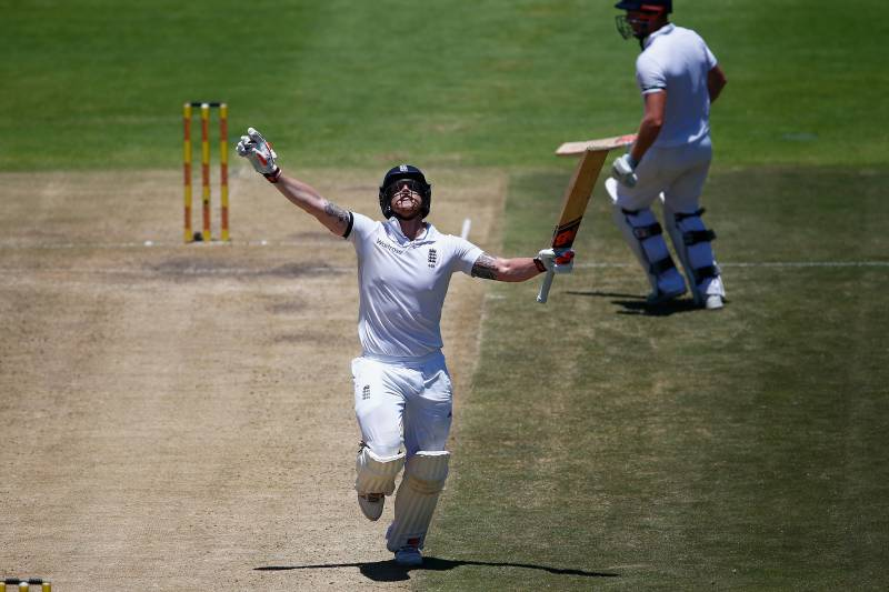 Twitter Reacts as Ben Stokes Smashes Incredible 258 Against South Africa bb6dd54ca