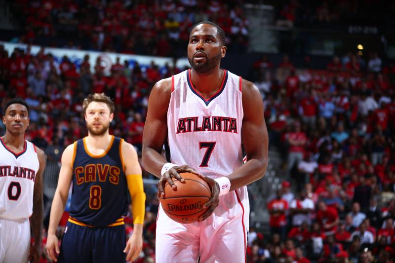 1e09e8ead Elton Brand to 76ers  Latest Contract Details