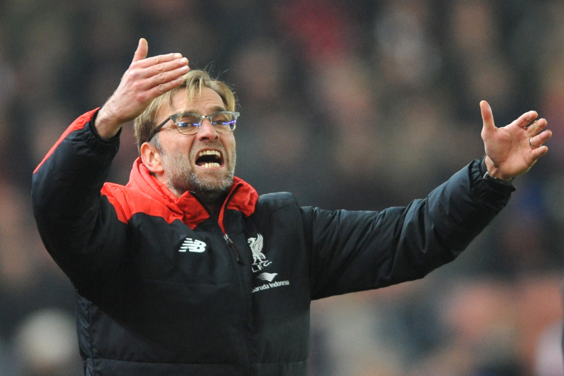 Jurgen Klopp Makes Capital One Cup Revelation, Warns Pep Guardiola over Schedule