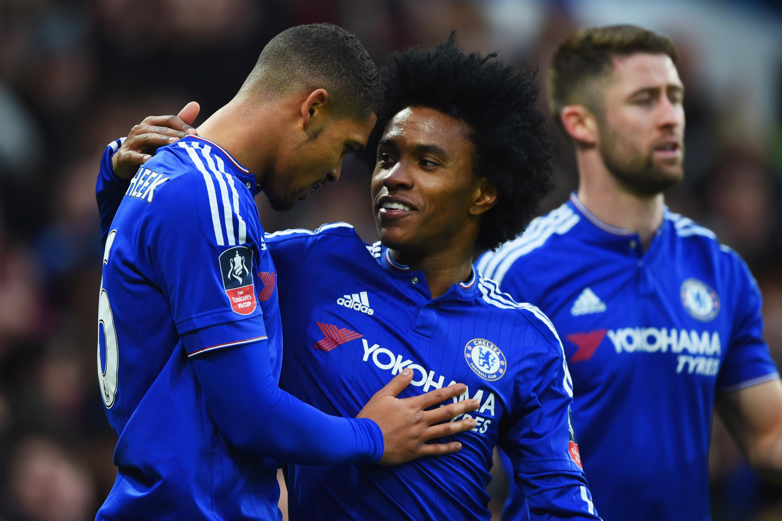 Chelsea Vs West Brom Team News Predicted Lineups Live Stream Tv Info Bleacher Report Latest News Videos And Highlights