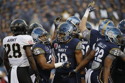 34dfec4db 10 Best Uniforms from 2015-16 College Football Season