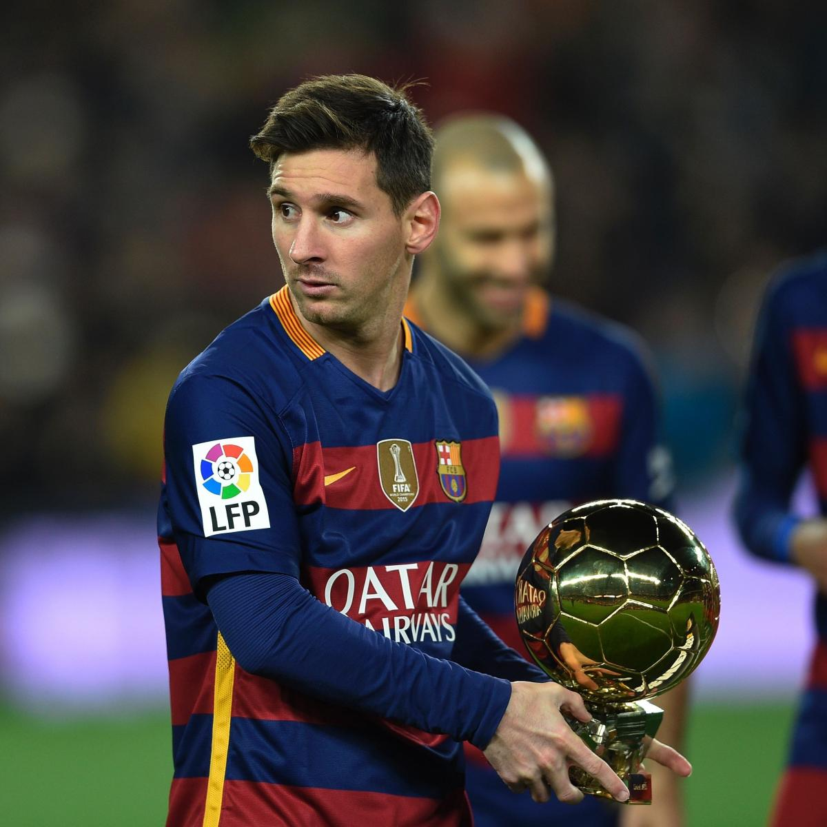 Barcelona vs. Athletic Bilbao: Goals, Highlights from the ...