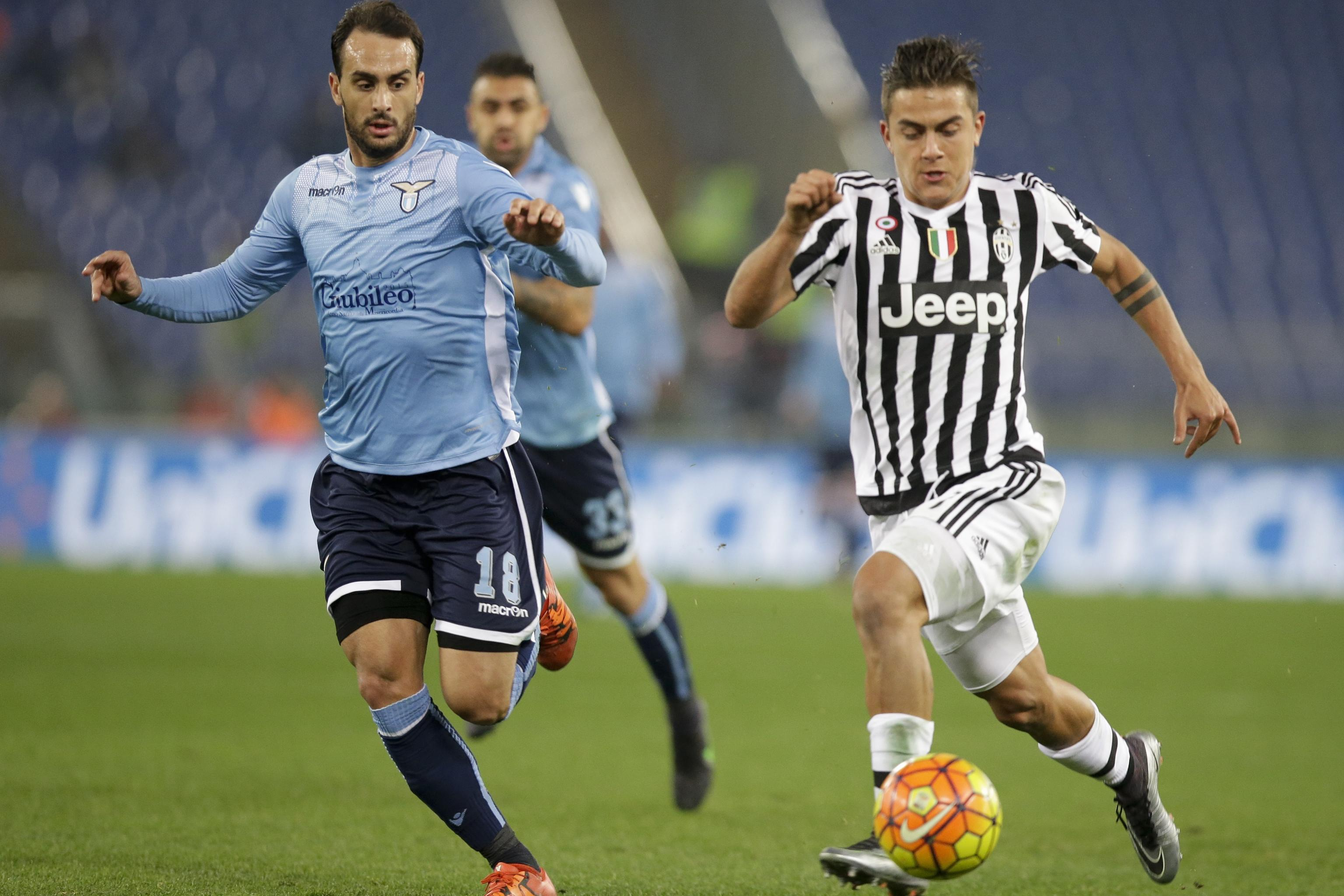 Lazio Vs Juventus Team News Predicted Lineups Live Stream Tv Info Bleacher Report Latest News Videos And Highlights