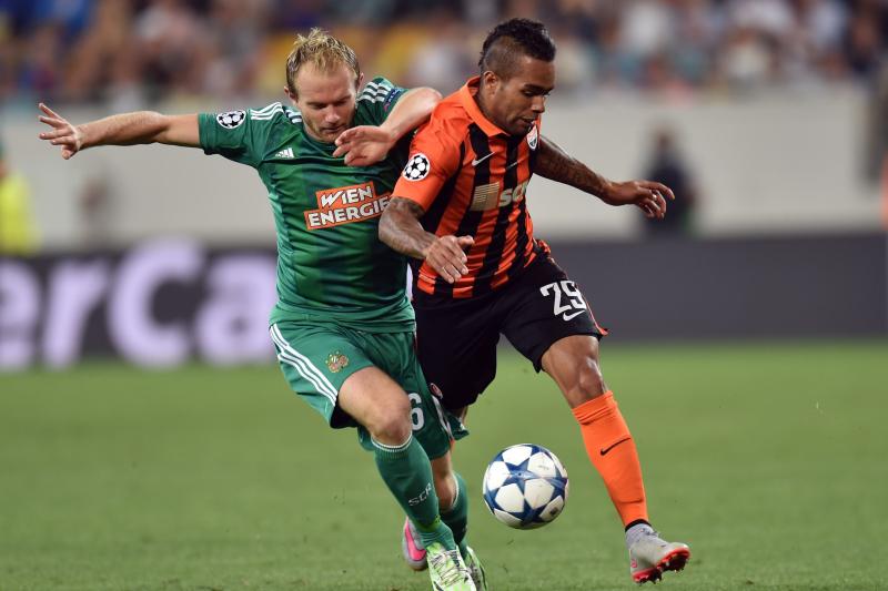 Alex Teixeira to Liverpool: Latest Transfer News, Rumours on Shakhtar Forward