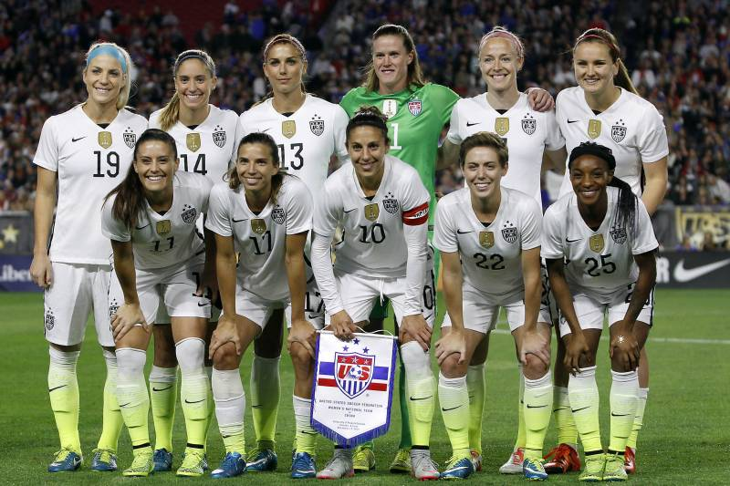 d6456865349 USA vs. Ireland Women s Soccer  Date