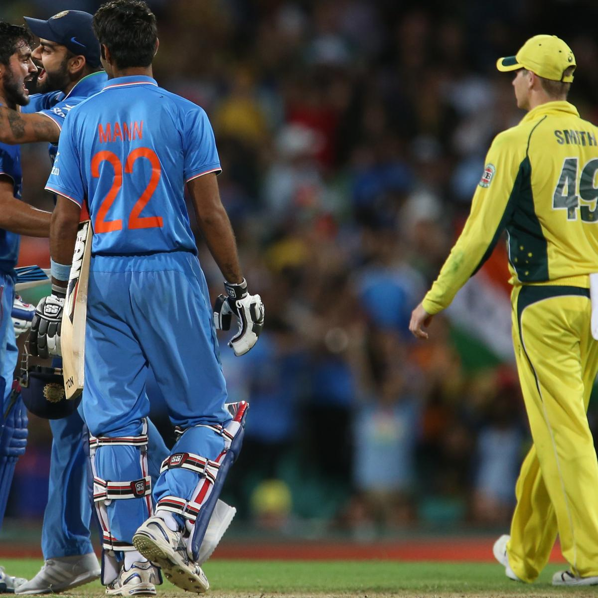 Australia recorded victory by a margin of 4 runs in the first T20I between India and Australia having posted a total of 158 runs within the allotted 17