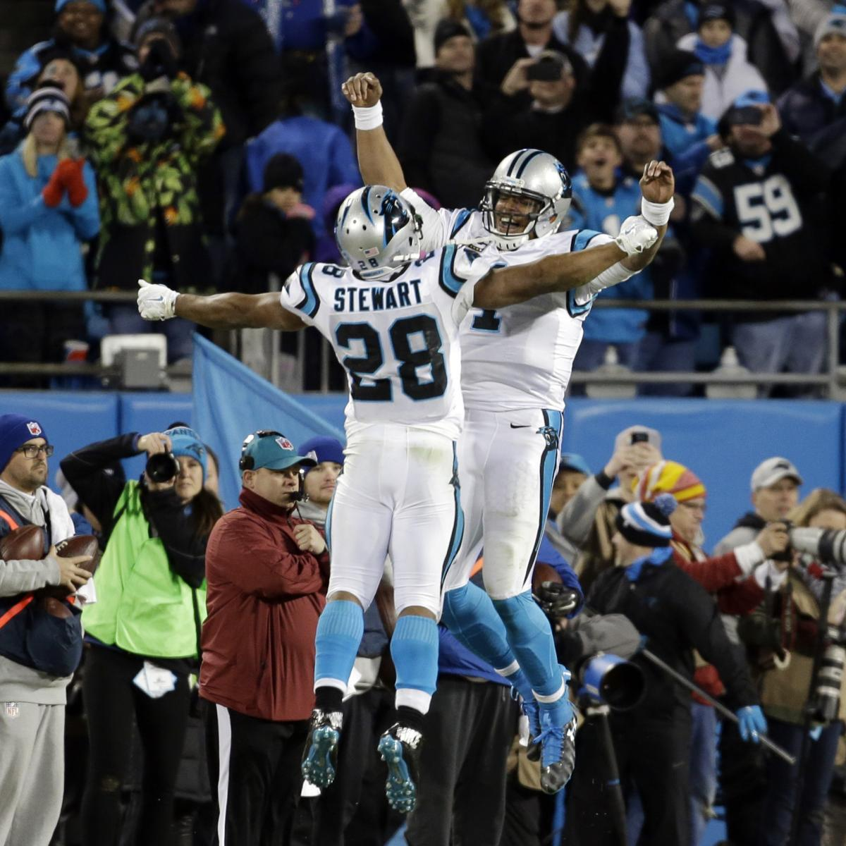 Panthers vs. Broncos: Latest Odds and Predictions for Super Bowl 50 | Bleacher Report | Latest ...