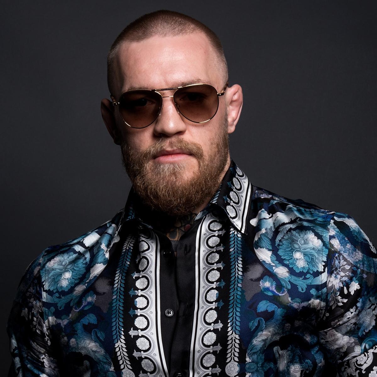 Welp Conor McGregor Tweets Picture from Random Drug Test Ahead of UFC CV-48