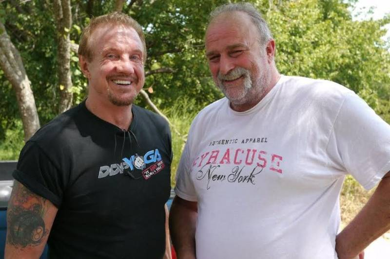 How Diamond Dallas Page Resurrected Jake The Snake Roberts Bleacher Report Latest News Videos And Highlights