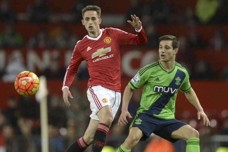 3 Ways for Adnan Januzaj to Revive His Manchester United Career