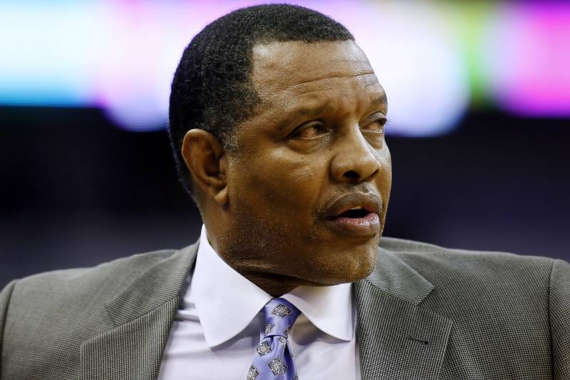Alvin Gentry Dell Demps Retained As Pelicans Head Coach